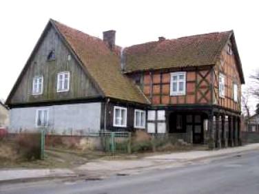 Dom Żuławki