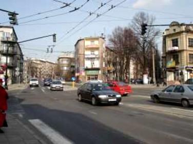 Lokal użytkowy Lublin