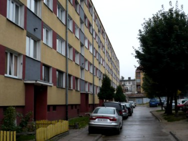 Mieszkanie Strzegom
