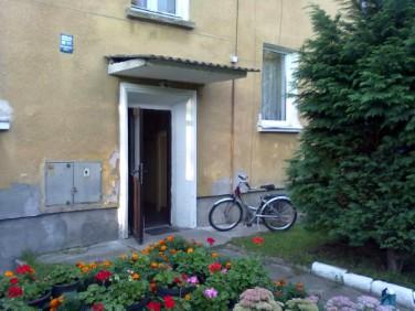 Mieszkanie Drwalew