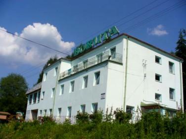 Dom Muszyna