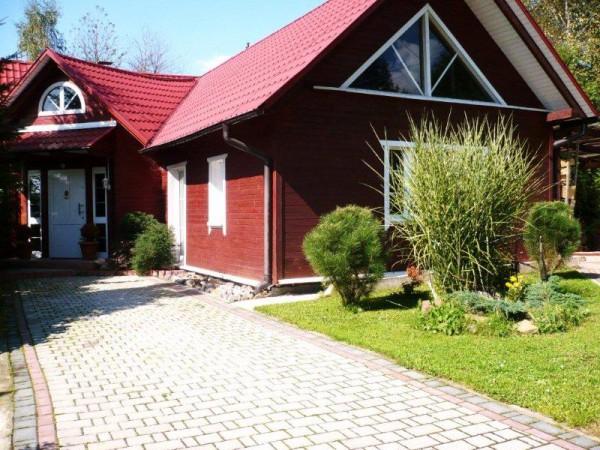 Dom Uniszowa