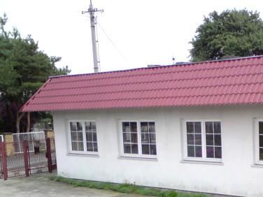 Budynek użytkowy Mała Nieszawka