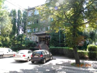Lokal użytkowy Mysłowice