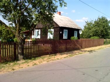 Dom Moszczona Pańska