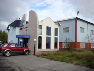 Budynek użytkowy Kostrzyn nad Odrą