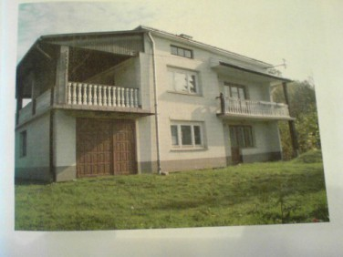 Dom Izdebki