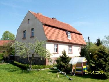 Dom Brzezie k. Sulechowa