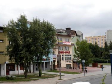 Lokal użytkowy Kraków