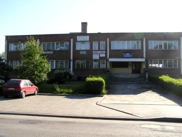 Budynek użytkowy Olecko