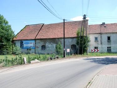Budynek użytkowy Radwanice