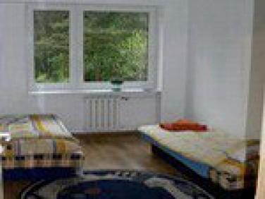 Mieszkanie Osowiec-Twierdza
