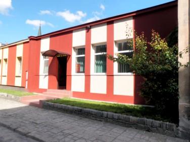 Lokal użytkowy Oława
