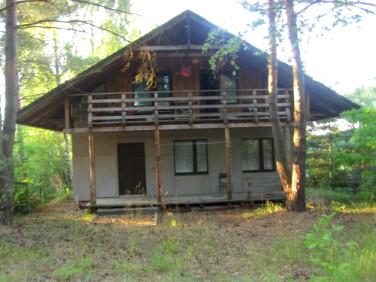 Dom Wycinki