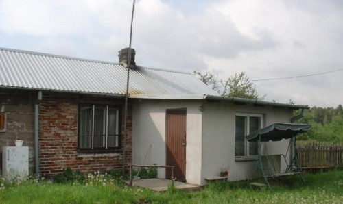 Dom Grabina Radziwiłłowska