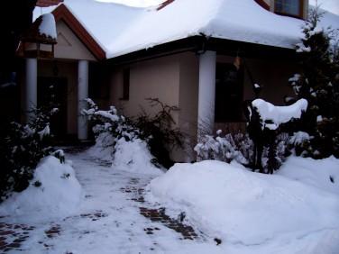 Dom Stara Wieś