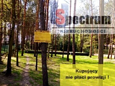 Działka budowlana Groszowice