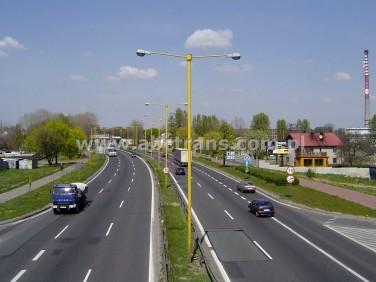 Pusta działka Częstochowa