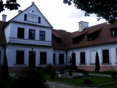 Budynek użytkowy Nowa Wieś