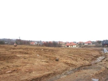 Działka budowlana Elbląg