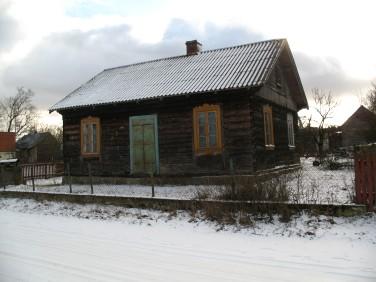 Dom Radziszewo-Króle
