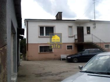 Dom Golub-Dobrzyń