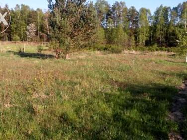 Działka budowlano-rolna Poddąbie