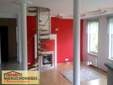 Dom Stargard Szczeciński sprzedaż