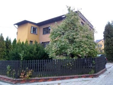 Dom Rydułtowy
