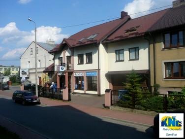 Dom Łosice