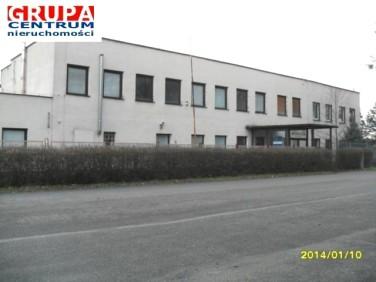 Budynek użytkowy Strzelce Opolskie