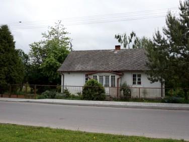 Dom Skierbieszów
