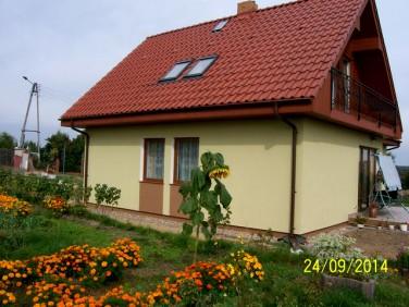 Dom Bierzwnik
