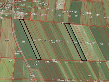Działka rolna Przylesie