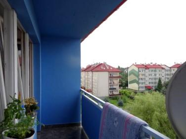 Sprzedam mieszkanie Sanok - 53m²
