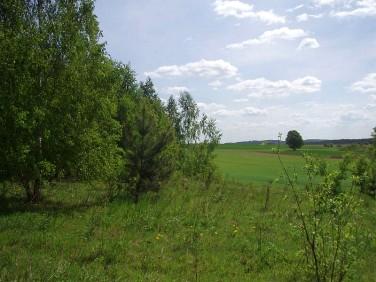 Działka Jagatowo
