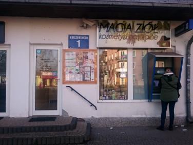 Lokal Pruszków