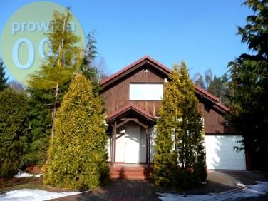 Dom Bieszkowice