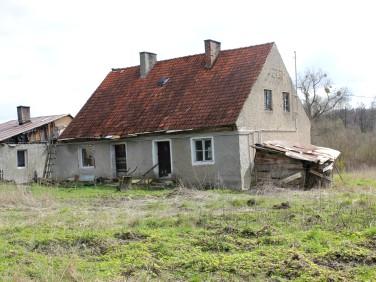 Działka budowlana Spręcowo