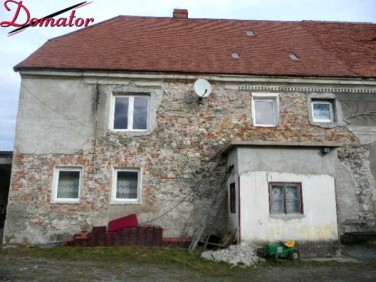 Dom Mikołajowice