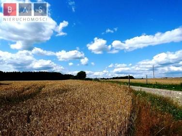 Działka rolna powiat drawski
