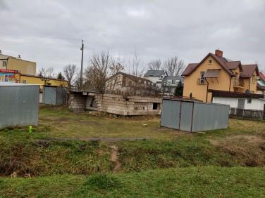 Działka budowlana Rajgród