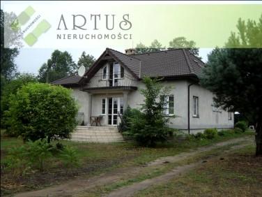 Dom Sąsieczno
