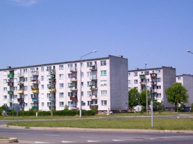 Mieszkanie Końskie
