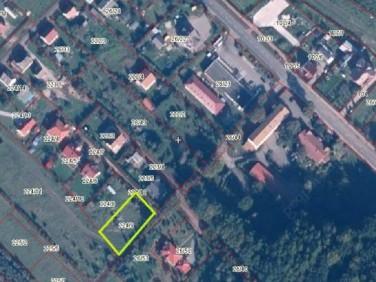 Działka budowlana Manowo