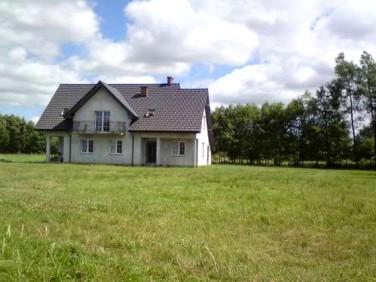 Działka rolna Dobiesław