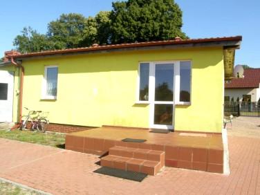 Dom Karnieszewice