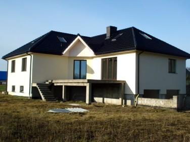 Dom Będargowo