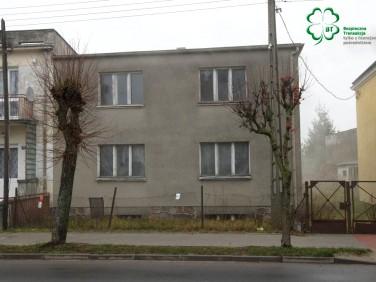 Dom Janowiec Wielkopolski