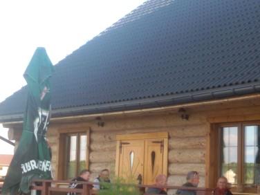 Budynek użytkowy Zambrów